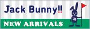 ジャックバニー バイ パーリーゲイツ(Jack Bunny!! by PEARLY GATES)