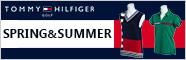 (レディス)トミーヒルフィガーゴルフ春夏新作アイテム入荷