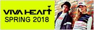 【ブランドストア】ビバハート2018春コレクション(メンズ)
