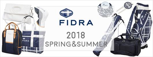 フィドラ2018年新作バッグなど入荷