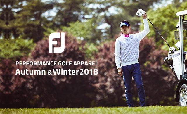 共に感じる。ゴルフを楽しむプレイヤーのために。