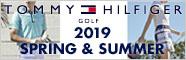 【ブランドストア】トミーヒルフィガーゴルフ2019春夏 メンズ