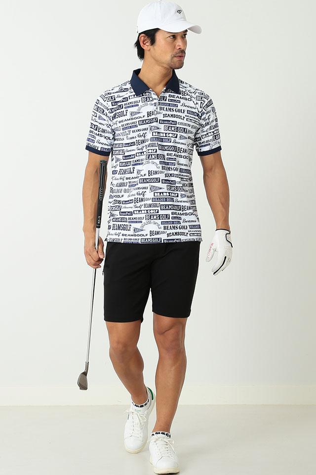 beams ゴルフ