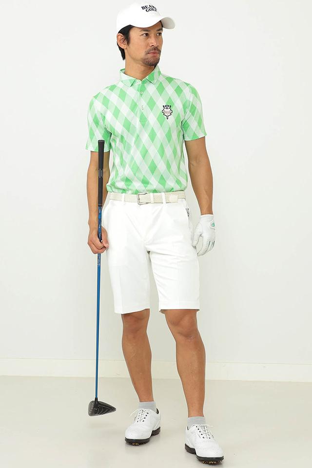 ビームスゴルフMENS28