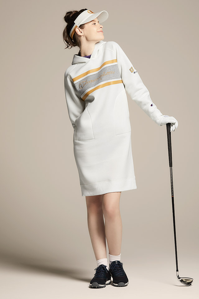 STYLIST チャンピオンゴルフ