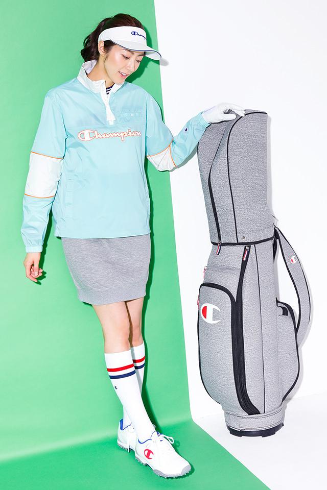 チャンピオンゴルフLADIES1