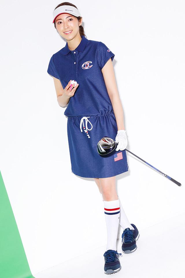 チャンピオンゴルフLADIES2