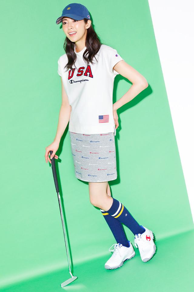 チャンピオンゴルフLADIES3