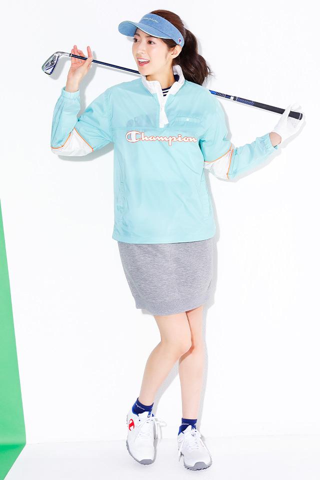 チャンピオンゴルフLADIES5