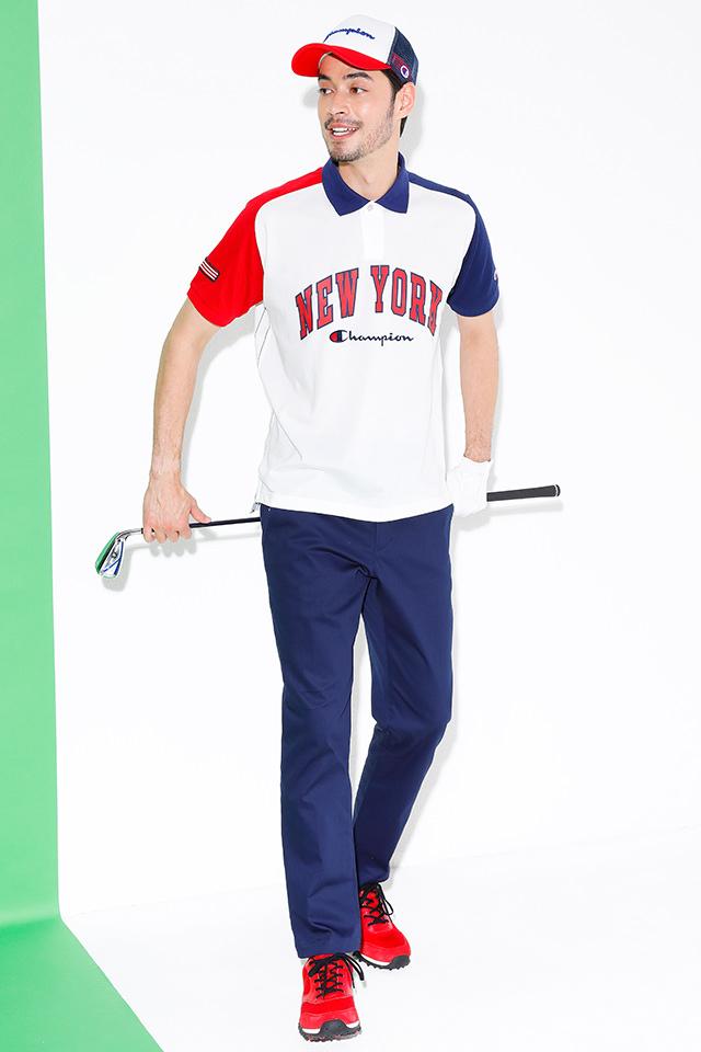チャンピオンゴルフMENS3