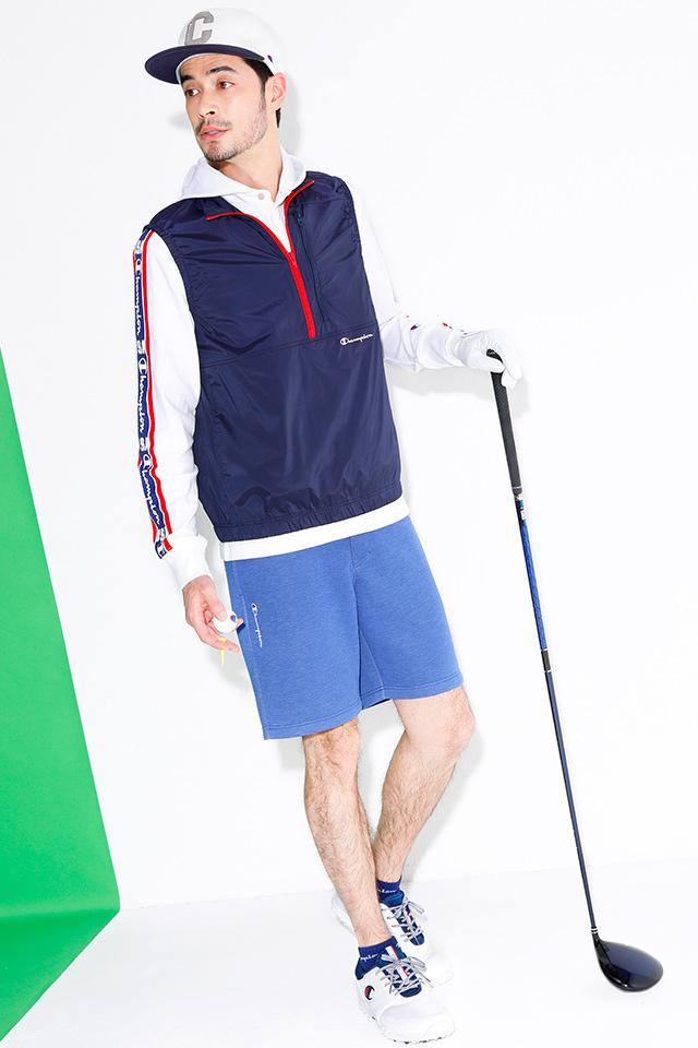 チャンピオンゴルフMENS5