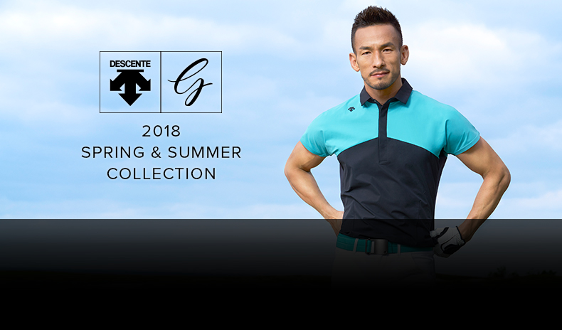 2018 Spring COLLECTION