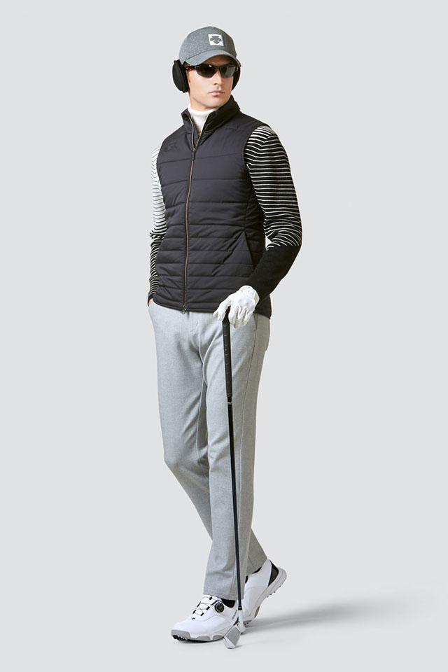 STYLIST デサントゴルフ
