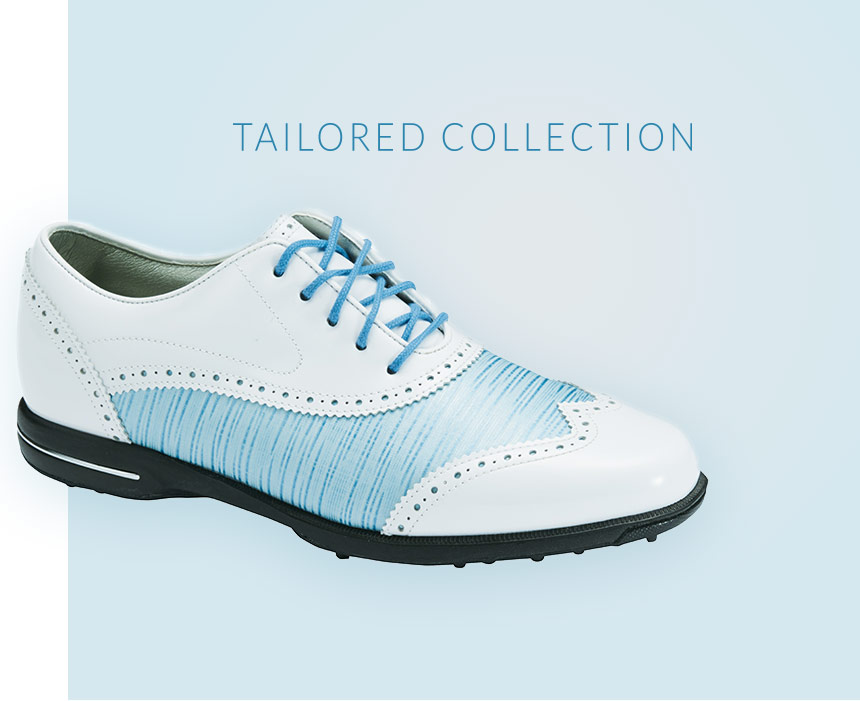 TAILORD COLLECTION