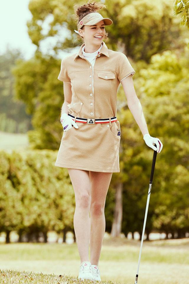 ルコックゴルフLADIES1