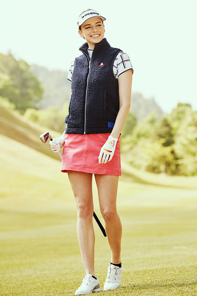 STYLIST ルコックゴルフ