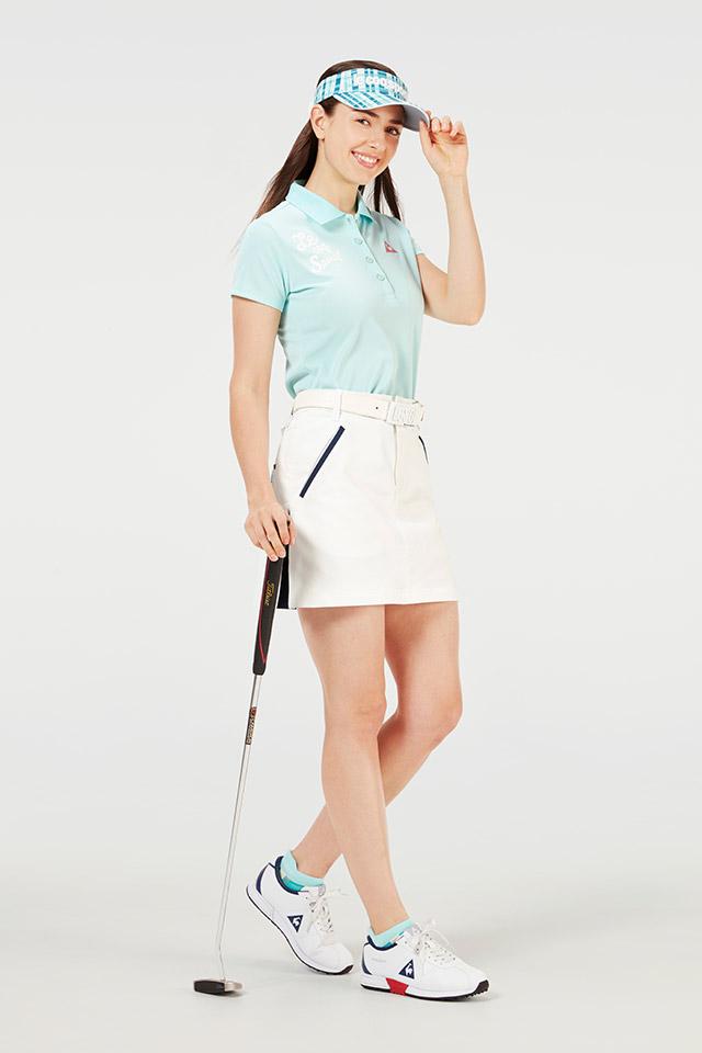 ルコックゴルフ