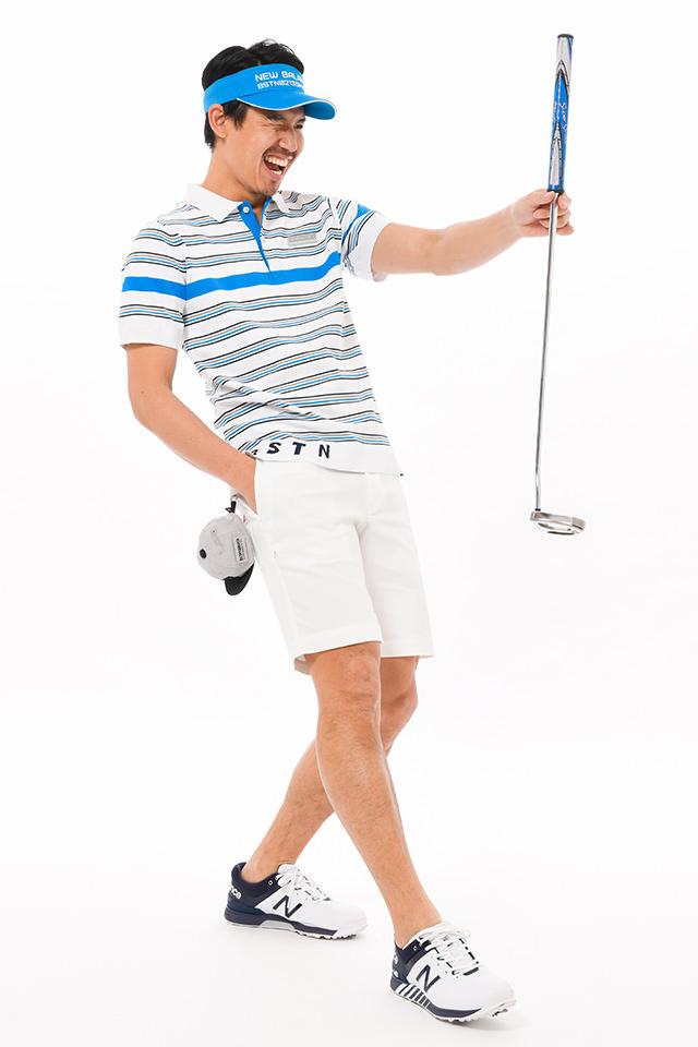 STYLIST ニューバランスゴルフ