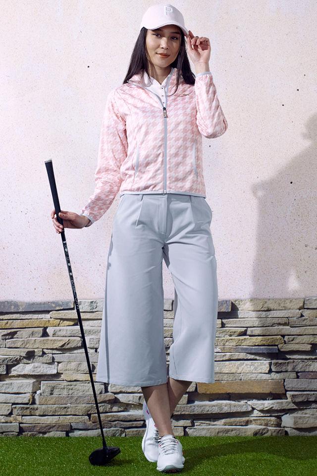 STYLIST プーマゴルフ
