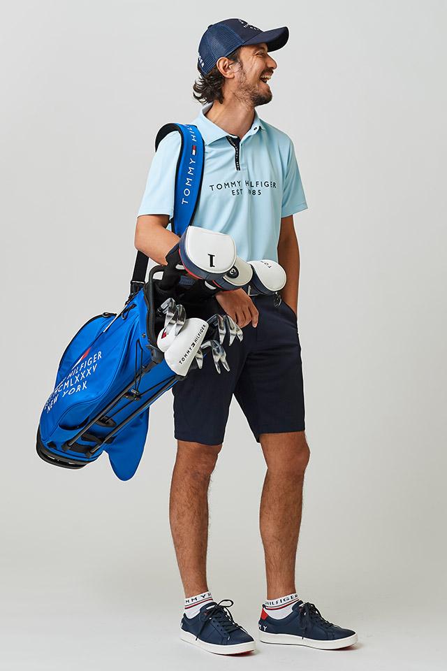 STYLIST トミーヒルフィガーゴルフ