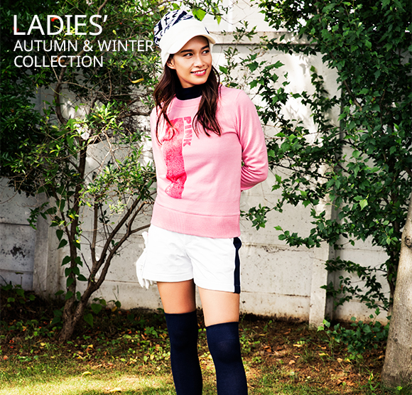 LADIES' COLLECTION