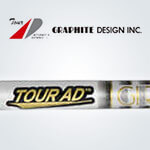 graphite design TOUR AD TP