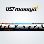 UST mamiya THE ATTAS