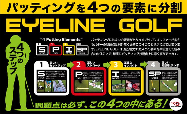 アイラインゴルフ