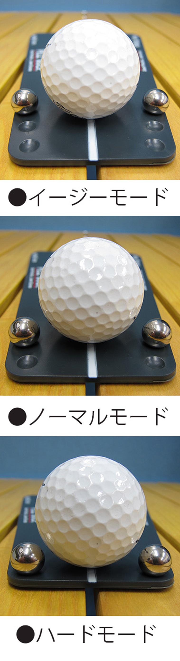 ペルツゴルフパッティングチューター