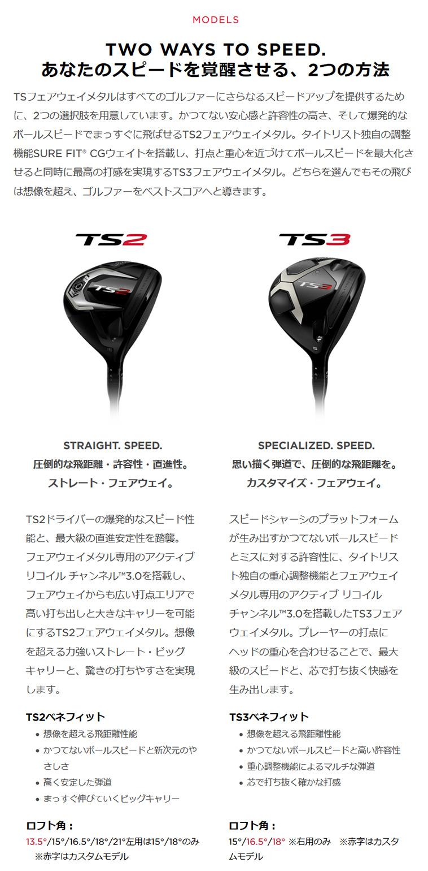 TS2 TS3 フェアウェイウッド_2