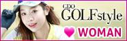 GDO GolfStyle Woman