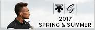【ブランドストア】デサントゴルフ17春夏コレクション3/22予定