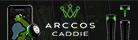 Arccos Caddie GDO独占販売 リアルタイムに独自の先進技術で解析