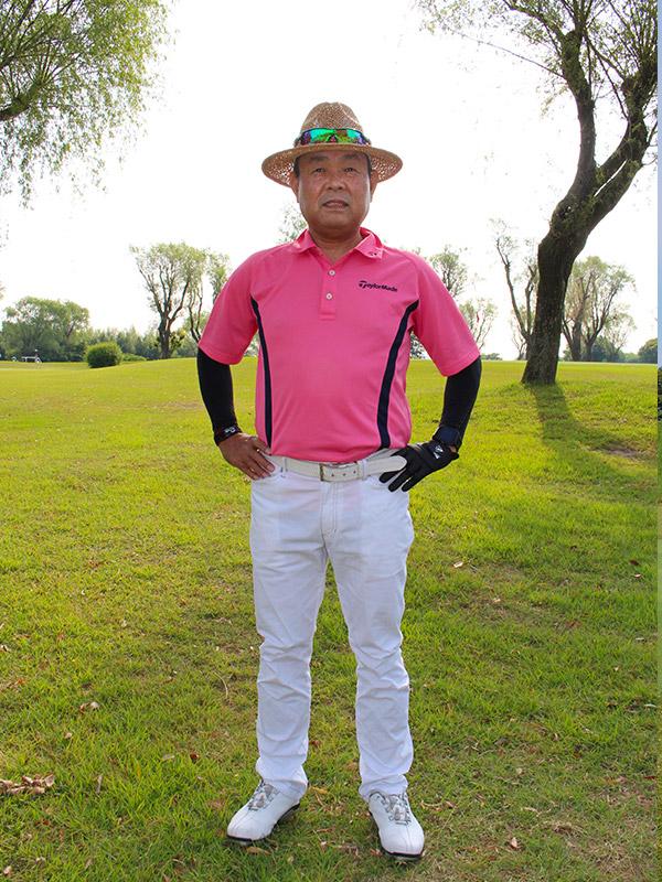 ファッション ピンク 組み合わせ メンズ